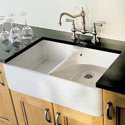 Mm Ceramic Kitchen Sink