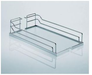Basket for Arena Classic larder pull-outs, 300mm (KABAS300CM)