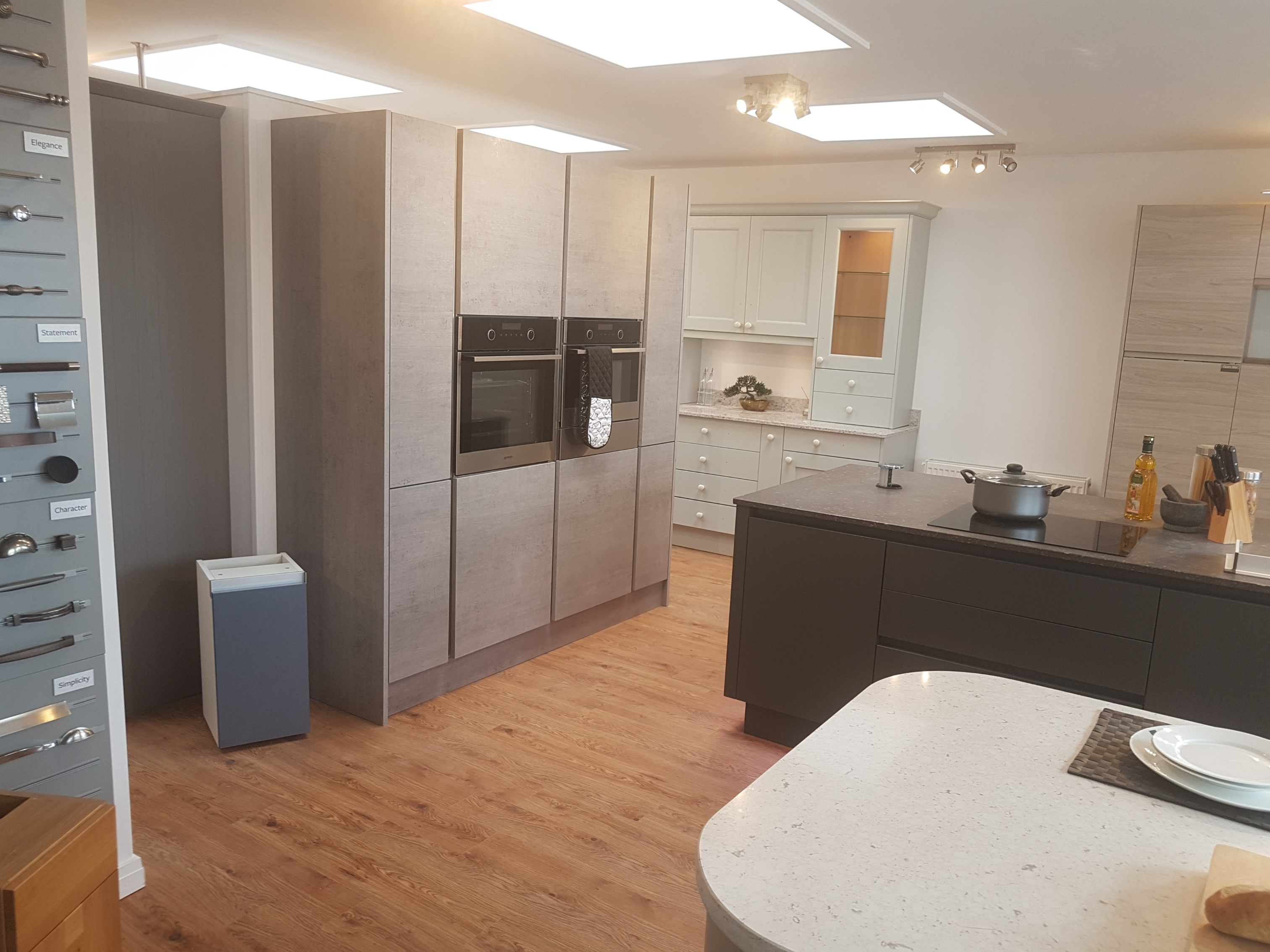 CK Kitchens Showroom