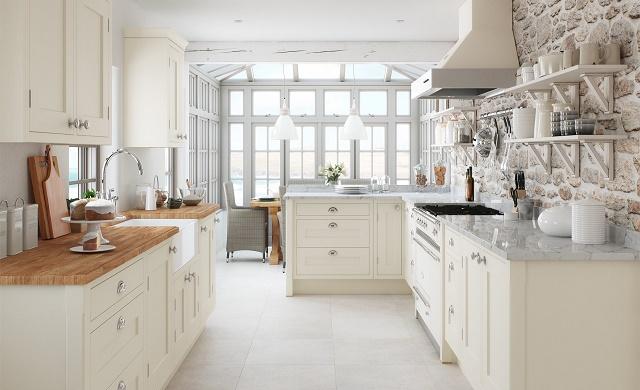 Inset Kitchens ,Framed Kitchen & In Framed Kitchen Doors